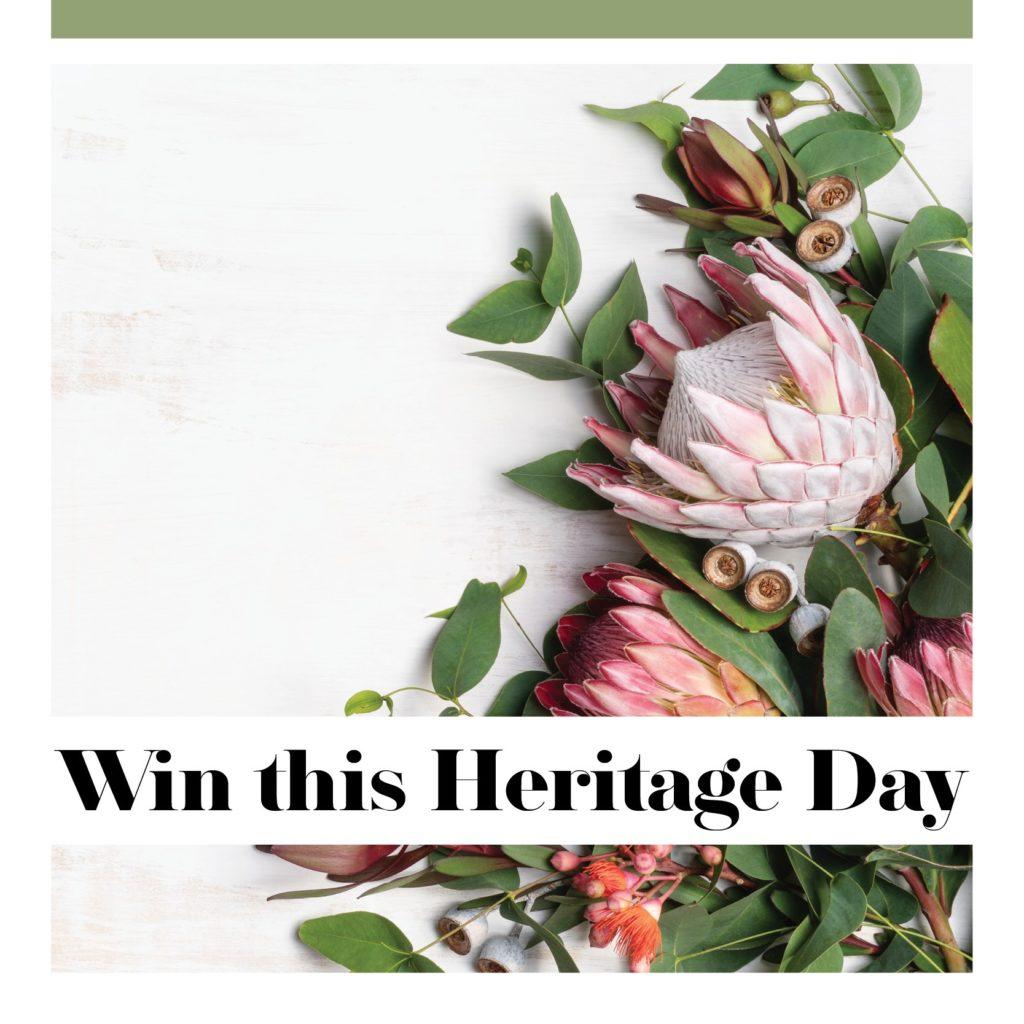 Heritage Competition - Cape Quarter