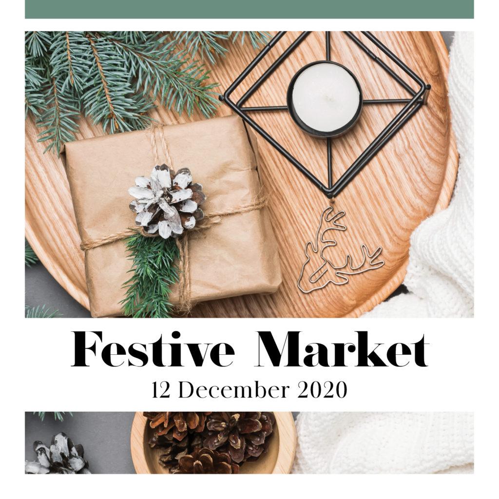 Cape Quarter - Festive Christmas Market